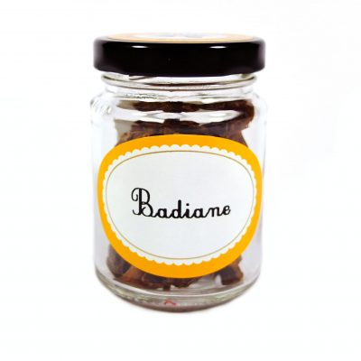 badianes