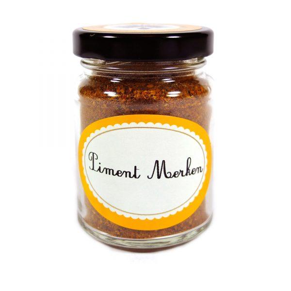 piment-merken