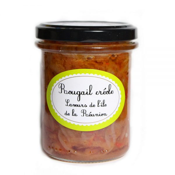 rougail-creole